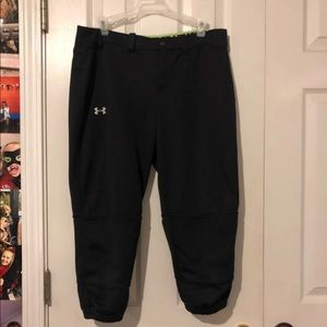 Under Amour Softball Pants